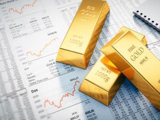 Nenechajte sa v čase krízy obrať o peniaze, investujte do zlata!