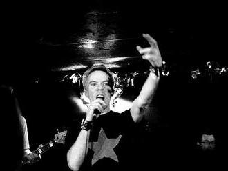 Vychází nahrávky legendárních švédských punks P-Nissarna