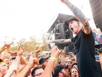 Dropkick Murphys vystoupí na 16. ročníku festivalu Mighty Sounds