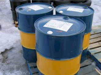 SAE připravují vlastní ropnou alternativu Brentu nebo WTI