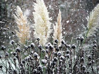 Extrémní výkyvy počasí v Evropě: V Alpách metr sněhu, v Rusku teplo.