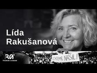 Lída Rakušanová: Za posledních 10 let se svět pohnul směrem k rozdělování společnosti a populismu