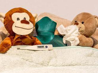 Jak přirozeně posilovat dětskou imunitu? Pomůže zdravý jídelníček i betaglukany