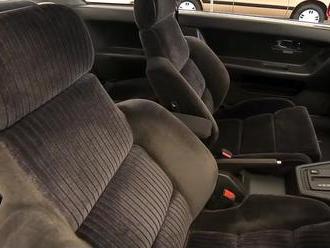 """Sportovní Honda byla doma propadák kvůli prvku, kterému se říkalo """"Perverzní páka"""""""