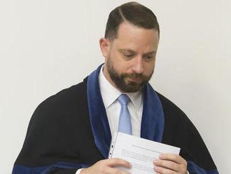 Rada prokurátorov: Konanie advokáta Paru je nezlučiteľné s výkonom jeho funkcie