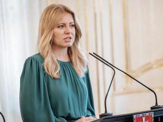 Prezidentka nevymenuje Jozefa Hudáka za viceguvernéra NBS