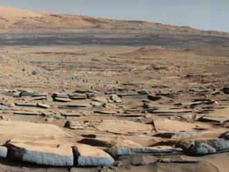 Vedci sú v šoku. Na Marse nevysvetliteľne narástla hladina kyslíka