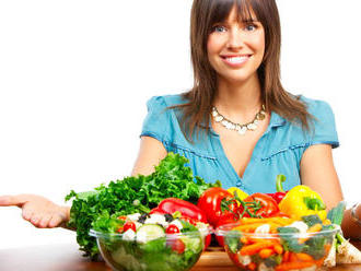 Niektorí ľudia sú geneticky predurčení, aby nemali radi zeleninu