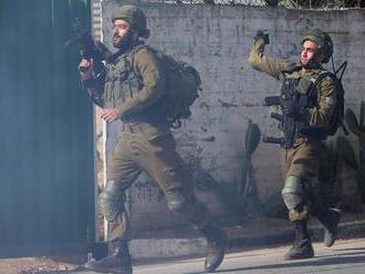 Eskalácia násilia po atentáte v Gaze si vyžiadala už 26 mŕtvych