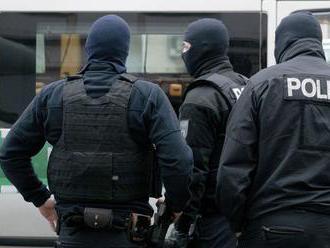 Nemecké médiá: Útočník v Berlíne zabil syna nemeckého exprezidenta