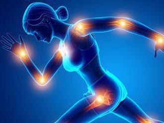 Zdravé kĺby? Prevencia je základ