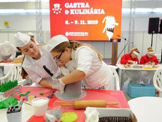Agrokomplex hostí výstavu patriacu nielen slovenským produktom