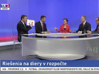 Koalícia si za moratóriom stojí, podľa Hegera diskriminuje voliča
