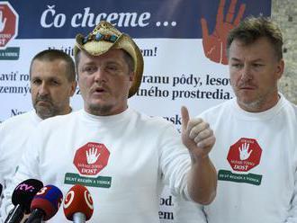Nespokojní farmári chcú byť hlasom regiónov, zvolili si predsedu