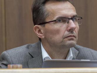 Galko reaguje na zrušenie tímu Kuciak: Nepáči sa mi to, chcem vedieť, prečo bol rozpustený