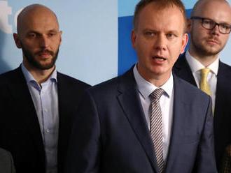 PS a Spolu chcú bojovať proti Pente: Predložia Lex Haščák, ktorý má obmedziť moc oligarchov