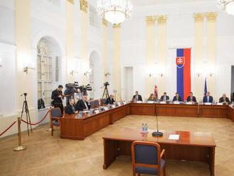 Mišík je v konflikte záujmov, tvrdí Patakyová: Súdna rada zaujme stanovisko na zasadnutí