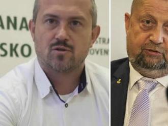 Štefan Harabin pozval Mariana Kotlebu z ĽSNS na stretnutie