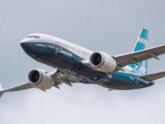 Lietadlá Boeing 737 MAX možno začnú lietať až v marci