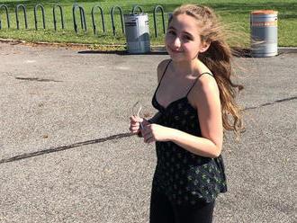 Nečakaná smrť mladučkej herečky: Mala iba trinásť