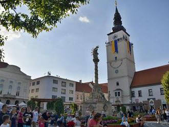 Spoznali sme víťazov súťaže o najkrajšie slovenské mesto a obec roka 2019