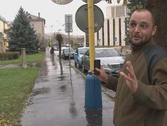 Opilec sa po zbesilej jazde bez vodičáku postavil pred súd. Odchádzal s dobrou náladou