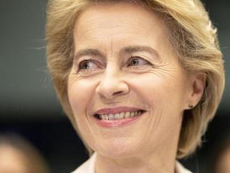 Veľvyslanci 27 členských krajín EÚ schválili zloženej novej Európskej komisie