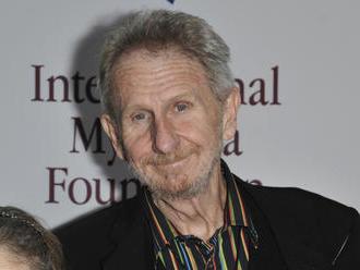 V USA zemřel herec René Auberjonois, který hrál ve filmu MASH