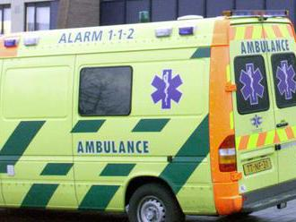 Tragédia v Británii: Vodič usmrtil na chodníku malého chlapca
