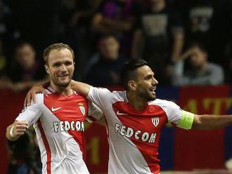 Ligue 1: Monako zvíťazilo v Toulouse, St. Étienne zničili Nice