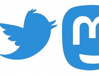 Přeposílání tootů a tweetů mezi Mastodonem a Twitterem