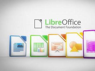 Otevřená města podpořila vývoj LibreOffice