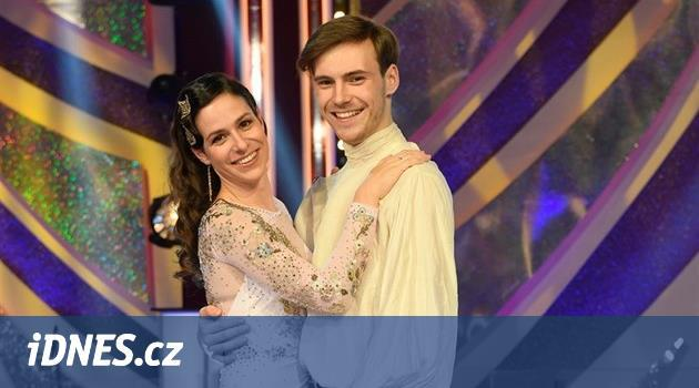StarDance vyhráli Veronika Khek Kubařová a Dominik Vodička