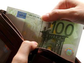 Ministerstvo obrany vyplatí zamestnancom a profesionálnym vojakom 14. plat