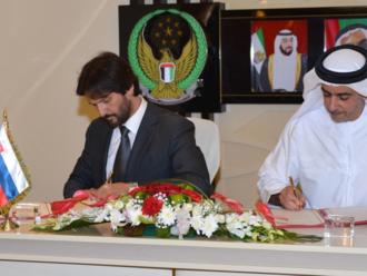 Kaliňák vyvíja guľovnicu, získal tajomného investora zo Spojených arabských emirátov