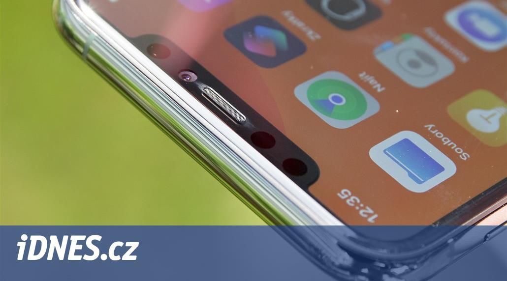 Nové iPhony tajně sledují vaši polohu a řešení je pouze jedno
