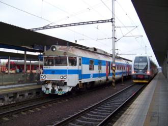 Revoluce na železnici: cestující se musí připravit i na komplikace