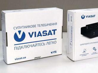Viasat Ukraine s novými přijímači Strong