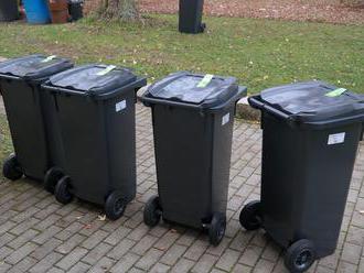 Rakovník zvyšuje poplatek za svoz komunálního odpadu