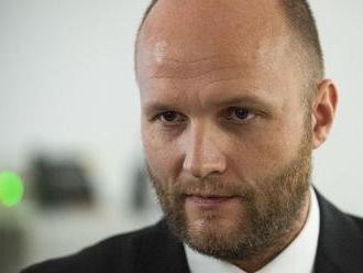 Naď: Obvinenie bola len slabá a nepremyslená pomsta Balciara