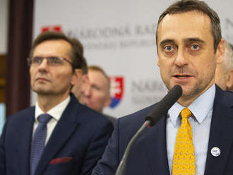 Rajtár a Galko žiadajú Generálnu prokuratúru o väzobné stíhanie Trnku