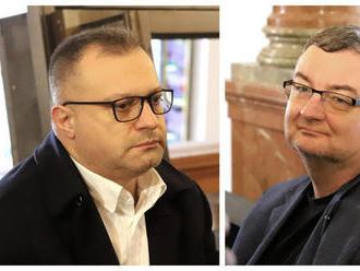 Kauza Tipos: Najvyšší súd rozhodol o väzbe pre Barcziho a Preleca