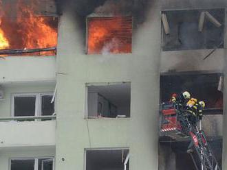 Hrnko: Saková je po zásahu hasičov v Prešove pobúrená prístupom médií