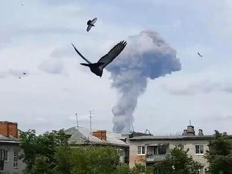 Výbuch v čínskej továrni na zábavnú pyrotechniku neprežilo sedem ľudí