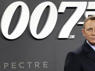 Na toto ste čakali! Ako James Bond sa poslednýkrát predstaví Daniel Graig