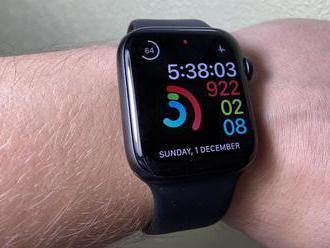 Test: Apple Watch 5 - nová generácia hodiniek vylepšenia dôsledne ukrýva