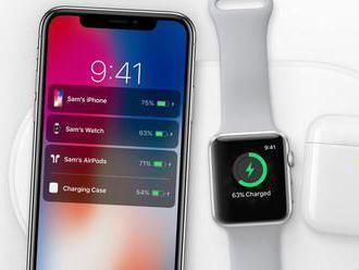 Nový iPhone úplne bez konektorov? Apple vraj chystá prevratné zmeny