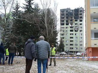 Prešovský kraj prispeje sumou 50.000 eur na pomoc po výbuchu v bytovke