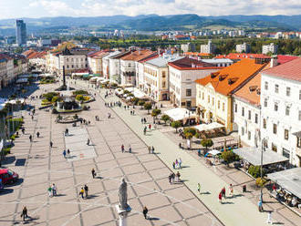 V Banskej Bystrici zdvihnú dane o päťdesiat percent