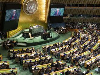 OSN predĺžila mandát úradu na pomoc palestínskym utečencom